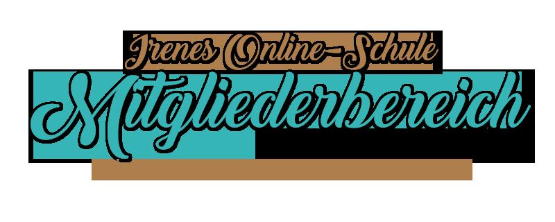 Irenes Online-Schule