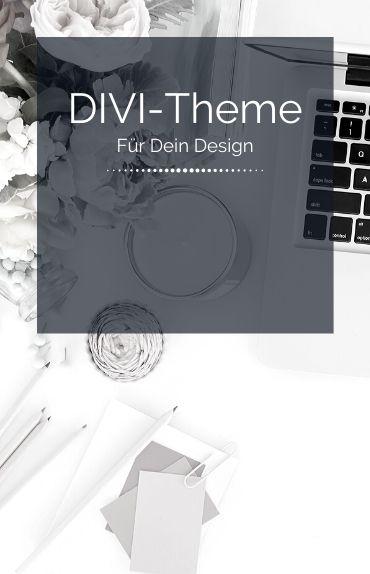 Das DIVI-Theme